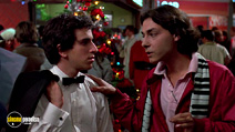 A still #17 from Fast Times at Ridgemont High with Robert Romanus