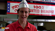 A still #16 from Fast Times at Ridgemont High with Judge Reinhold