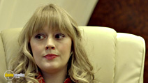 A still #12 from Panic Button with Elen Rhys