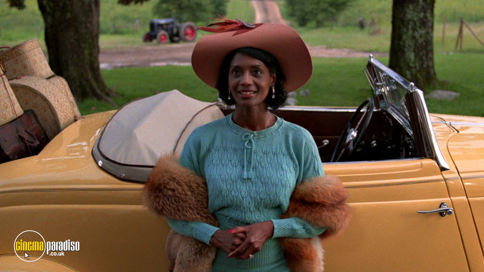 The Color Purple online DVD rental