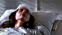 A still #16 from The Long Kiss Goodnight with Geena Davis