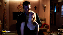 A still #15 from Killer Joe with Matthew McConaughey and Juno Temple