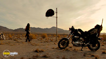 A still #16 from Road to Paloma
