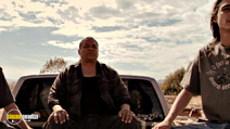 A still #13 from Road to Paloma with Steve Reevis