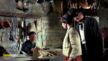 A still #25 from True Grit with John Wayne