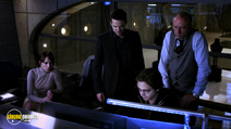 A still #7 from Nikita: Series 1 (2010) with Shane West and Melinda Clarke