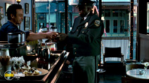A still #17 from Henry's Crime with Bill Duke