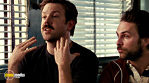 A still #16 from Going the Distance with Jason Sudeikis and Charlie Day