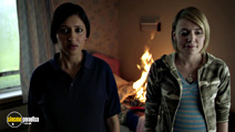 A still #19 from The Arbor with Christine Bottomley and Manjinder Virk