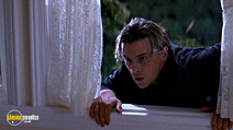 A still #14 from Scream with Skeet Ulrich