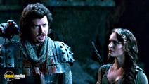 A still #17 from Your Highness with Natalie Portman and Danny McBride