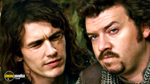 A still #16 from Your Highness with James Franco and Danny McBride