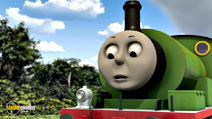 Still #6 from Thomas the Tank Engine and Friends: Day of the Diesels: Movie