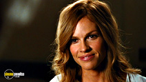 A still #12 from The Resident with Hilary Swank