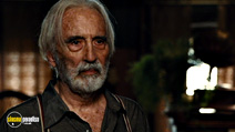 A still #11 from The Resident with Christopher Lee