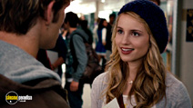 A still #22 from I Am Number Four with Dianna Agron