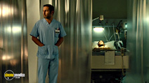 A still #18 from Point Blank with Gilles Lellouche