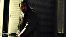 A still #14 from Point Blank with Gilles Lellouche