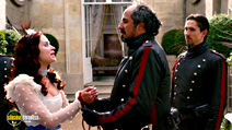 A still #25 from Gulliver's Travels with Emily Blunt and Stewart Scudamore