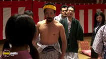 A still #27 from Dead Sushi with Rina Takeda