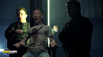 A still #18 from Ejecta with Julian Richings and Ry Barrett
