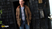 A still #13 from Ejecta with Julian Richings