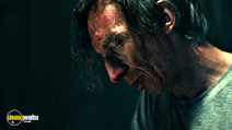 A still #12 from Ejecta with Julian Richings
