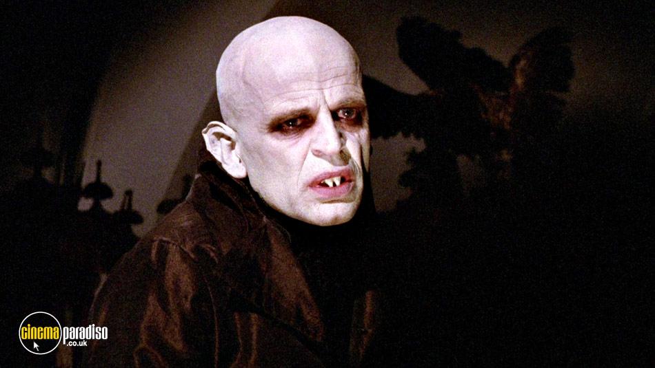 Nosferatu: The Vampyre (aka Nosferatu: Phantom der Nacht) online DVD rental