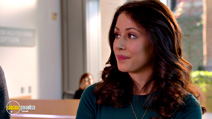 A still #21 from Silicon Valley: Series 1 with Amanda Crew