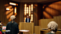 A still #28 from Broadchurch: Series 2 with Olivia Colman