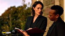 A still #26 from Broadchurch: Series 2 with Marianne Jean-Baptiste