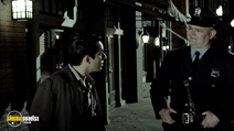 A still #34 from Jersey Boys with John Lloyd Young