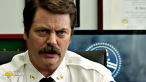 A still #24 from 22 Jump Street with Nick Offerman