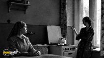 A still #25 from Ida with Agata Kulesza and Agata Trzebuchowska
