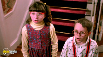A still #25 from Home Alone with Kieran Culkin
