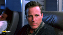 A still #21 from Home Alone with John Heard