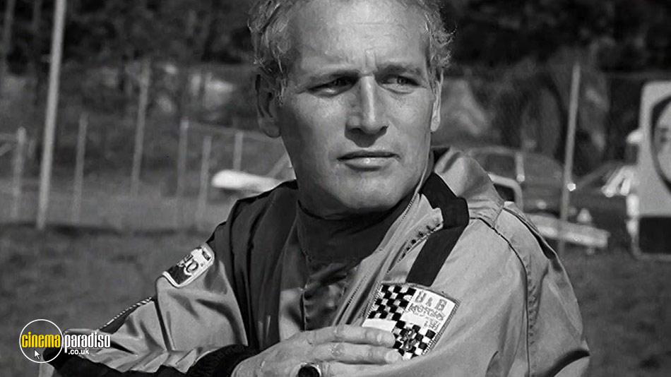 Winning: The Racing Life of Paul Newman online DVD rental