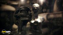 Still #3 from Dark Star: H.R. Giger's World