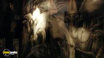 Still #4 from Dark Star: H.R. Giger's World