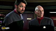 Still #5 from Star Trek 8: First Contact