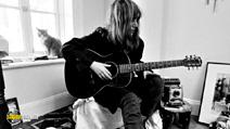 Still #8 from Patti Smith: Dream of Life