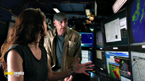 A still #32 from Into the Storm with Sarah Wayne Callies and Matt Walsh