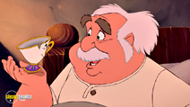 Still #2 from Beauty and the Beast
