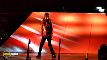 A still #28 from Michael Jackson: This Is It with Michael Jackson