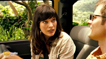 A still #30 from A Perfect Getaway with Milla Jovovich