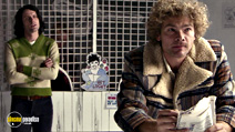 A still #30 from Bunny and the Bull with Edward Hogg and Simon Farnaby