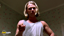 A still #45 from The Big Lebowski with Mark Pellegrino