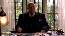 A still #41 from The Big Lebowski with David Huddleston