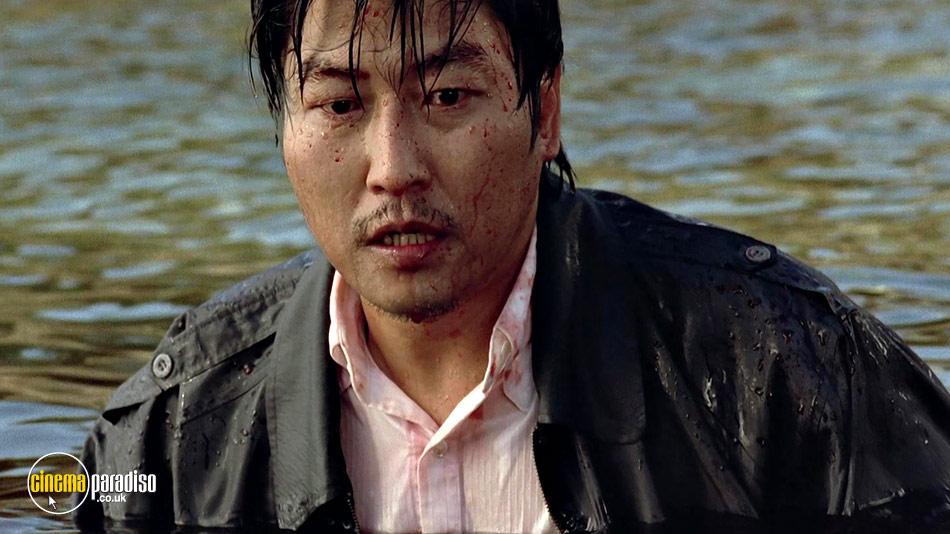 Sympathy for Mr. Vengeance (aka Boksuneun Naui Geot) online DVD rental