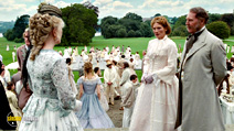 A still #34 from Alice in Wonderland with Lindsay Duncan and Tim Pigott-Smith
